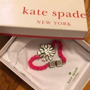 Kate Spade bracelet! 💕